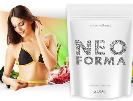 Neo Forma - коктейль против лишнего веса (Нео Форма), 350 грамм, фото 2
