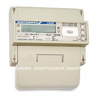 Счётчик многотарифный ce 301 r33 146 jaz, трехфазный, жк-индикатор, электронная пломба, на рейку / щиток