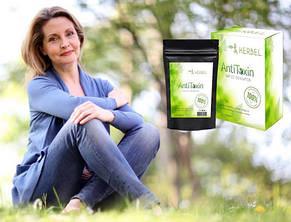 Herbel AntiToxin - чай от паразитов (Хербел Антитоксин) 50 гр, фото 3