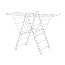 IKEA, FROST, Сушилка для белья, для дома/улицы, белый (40244831)(402.448.31) ФРОСТ ИКЕА