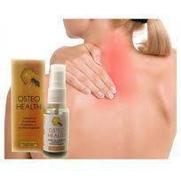 Спрей от остеохондроза Osteo Health (Остео Хелс), 30 мл, фото 2