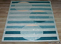 Ковер CALIFORNIA 0072-07-blue