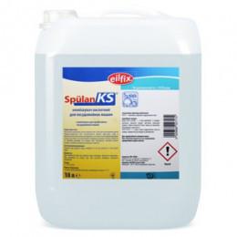 1Ополаскиватель кислотный для посудомоечных машин SPULAN KS 10л