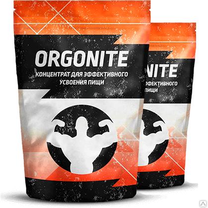 Orgonite – концентрат для усвоения пищи (Оргонайт), 100 грамм, фото 2