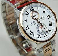 Мужские механические часы Ulysse Nardin Maxi Marine U5369