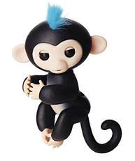 Интерактивная игрушка обезьянка Fingerlings Baby Monkey (Фингерлингс Бейби Манки) Мия, фото 2