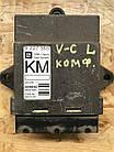 Блок комфорта Опель Вектра С, opel Vectra C 9227565, 5WK46003