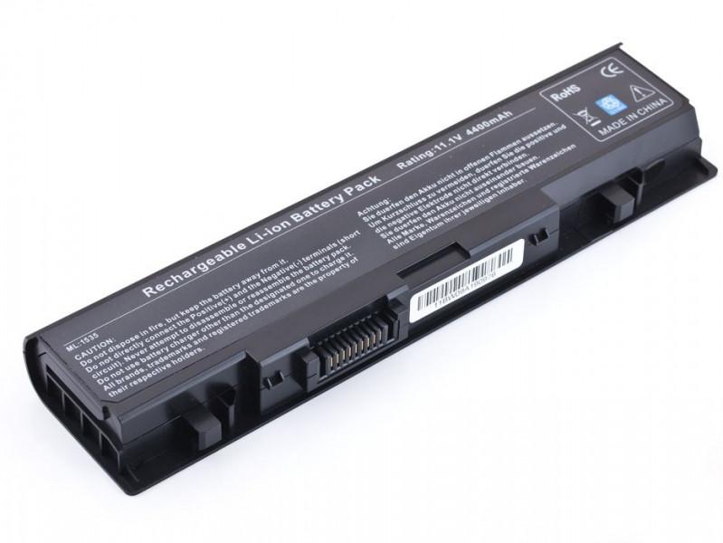 Батарея (аккумулятор) Dell Studio 1536 (11.1V 5200mAh)