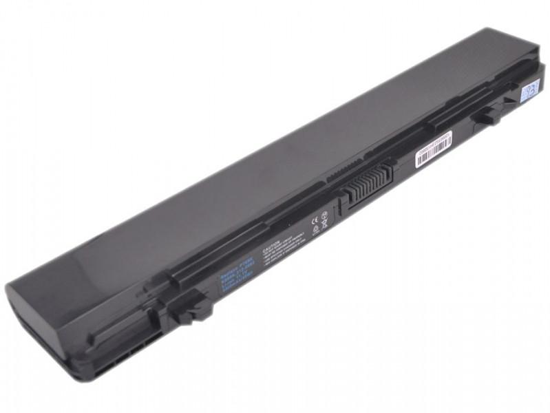Батарея (аккумулятор) Dell Studio 14zn (11.1V 5200mAh)