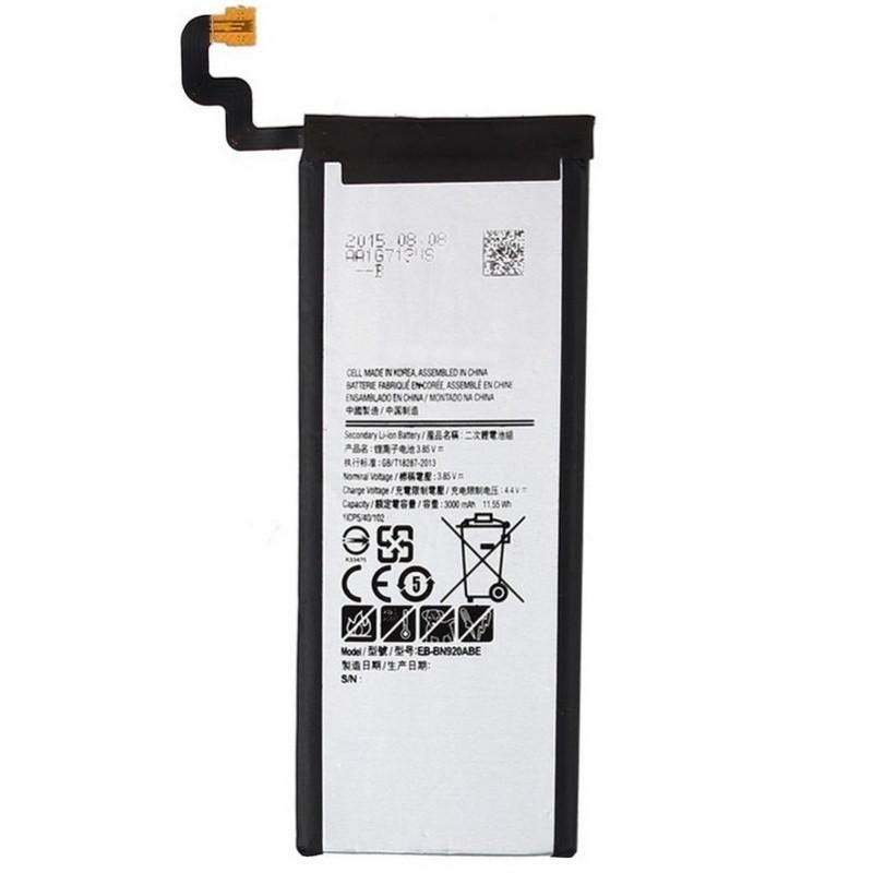Аккумулятор на Samsung EB-BN920ABE, 3000 mAh Оригинал
