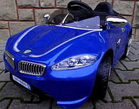 Детский электромобиль Cabrio B3 (синий)