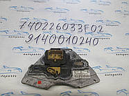 Резистор печки Ауди А4, Пассат Б5 Audi A4, Passat B5 740226033F02,