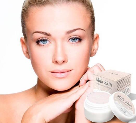 MilkSkin - отбеливающий крем для лица и тела (Милк Скин), 50 мл, фото 2