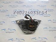 Резистор печки Ауди А4, Пассат Б5 Audi A4, Passat B5 740226013F01