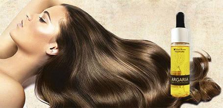 Argaria - спрей для густоты и блеска волос (Аргария) 30 мл, фото 2