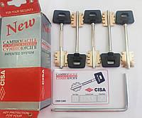 Ключи для перекодировки Cisa 06520.51 (Италия)