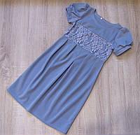 Детское платье р.134,140Саманта, фото 1