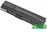 Батарея (аккумулятор) TOSHIBA Satellite L500 (10.8V 5200mAh)
