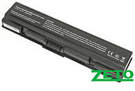 Батарея (аккумулятор) TOSHIBA Satellite Pro A300 (10.8V 5200mAh)
