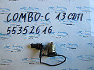 Датчик уровня масла Opel Combo 55352616, 395061014004
