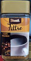 Натуральный растворимый кофе Cafe Soluble Summa Filtre 100 г., фото 1