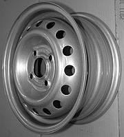 Колесный диск стальной 13H2X5,0J DAEWOO LANOS мет. 4X100,0 DIA56,56 ET49