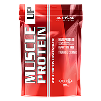 Многокомпонентный протеин ActivLab - Muscle Up Protein (2000 грамм)