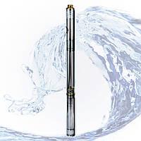 Насос погружной скважинный центробежный Vitals aqua  3.5DC 10132-1.5r  (Бесплатная доставка)