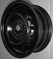Колесный диск стальной 13H2X5,0J DAEWOO LANOS 4X100,0 DIA56,56 ET49
