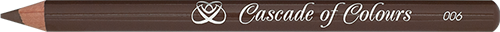 Карандаш для бровей Cascade of Colours 006