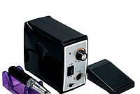 Фрезер для маникюра и педикюра ZS-701 35000 об/мин 65 Ватт(Black)