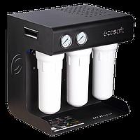 Проточный обратный осмос Ecosoft RObust 1500