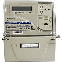 Электросчётчик трехфазный ce 301 s31 043 javz, на 4 тарифа, контроль вскрытия крышки, оптический интерфейс