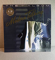 CD диск Modern Talking - The 1st Album