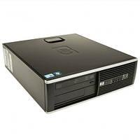 Системный блок HP Compaq 6000 SFF s775 (DC E5500/4GB/250GB) Б/У
