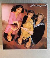 CD диск Arabesque - Arabesque III, фото 1