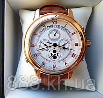 Часы Patek Philippe Sky Moon 11