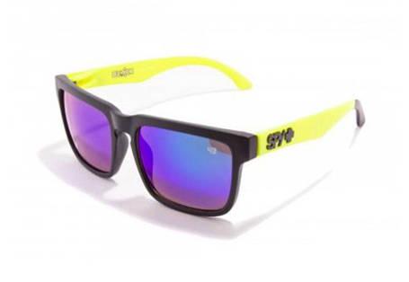 Солнцезащитные очки Spy+ Ken Block Helm yellow (Модель № 12), фото 2
