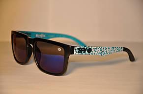 Солнцезащитные очки Spy+ Ken Block Helm blue_silver (Model № 21), фото 2
