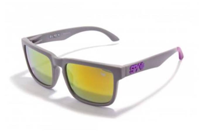 Солнцезащитные очки Spy+ Ken Block Helm blue-ice (Модель № 19), фото 2