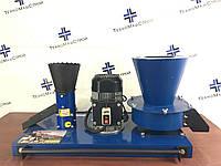 Гранулятор кормов ГКМ-100+(сеноизмельчитель)