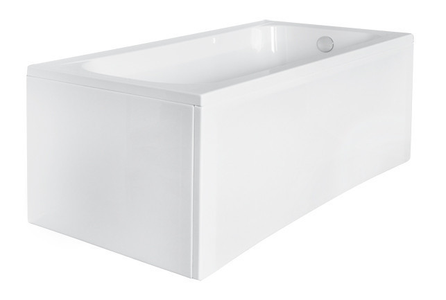 Ванна акриловая CONTINEA соло (140х70)