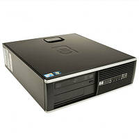 Системный блок HP Compaq 6000 SFF s775 (DC E5500/4GB/500GB) Б/У