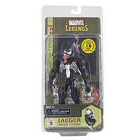Фигурка Венома 18 см - Venom, Spider-Man, Marvel, фото 1