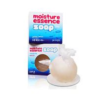 Увлажняющее гидрогелевое мыло Petitfee Moisture Essence Soap , фото 1