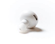 Беспроводные наушники AirBeats Bluetooth Stereo Headset White , фото 3