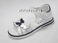 """Летняя обувь, босоножки, сандали  для девочек тм Сказка"""" размеры 25."""