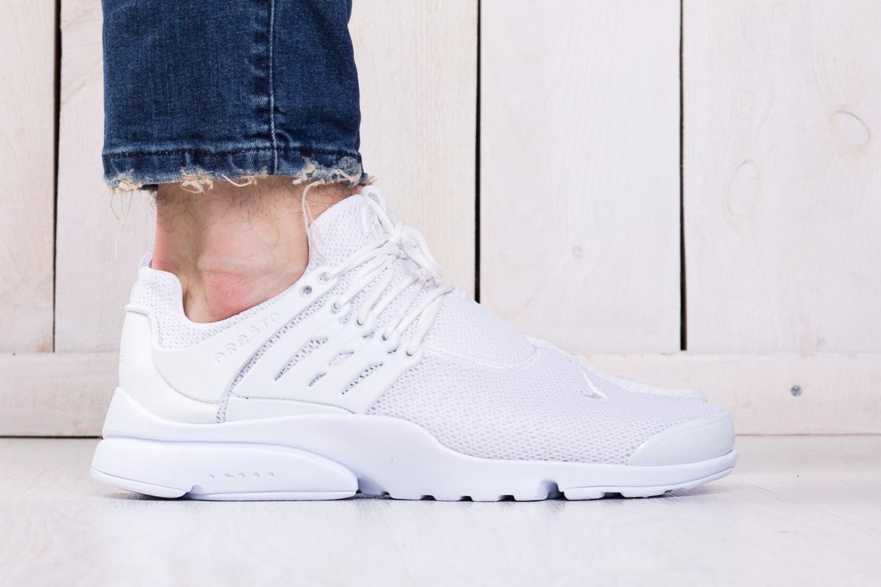 Мужские кроссовки Nike Air Presto , Копия