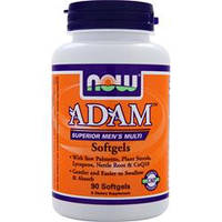 ADAM Men's Multivitamin 90 caps