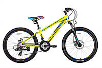 "велосипед WINNER BULLET DISK 24"""